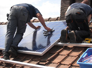 Public Liability Insurance For Solar Panel Installers