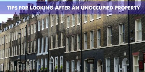Unoccupied Property Tips Ba