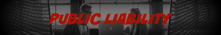 Public Liability Insurance for Web Designers