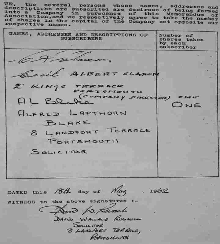 ALB-as-Founder-Shareholder-1962