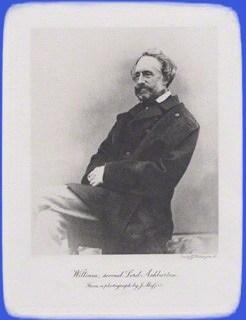 William Bingham Baring, 2nd Lord Ashburton