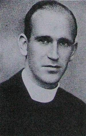 Howard Stanley - minister