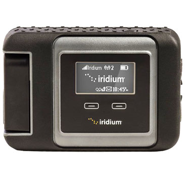 Iridium_Go_Display