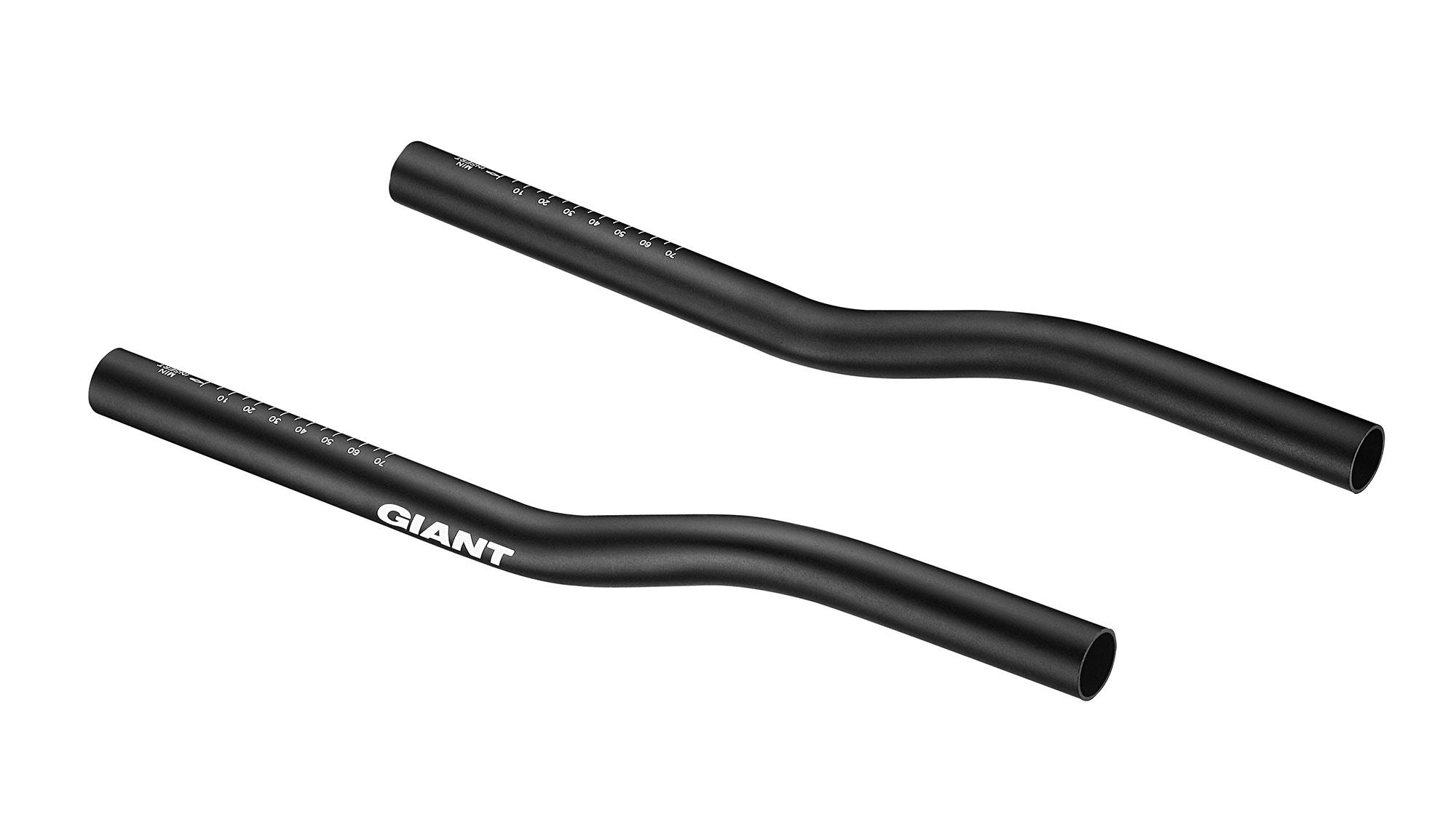 Giant Contact S-Type Bar Extensions : Ash Cycles