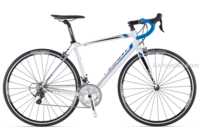 Giant Defy 0 2014 : Ash Cycles