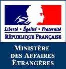 logo ministere des affaires etrangeres
