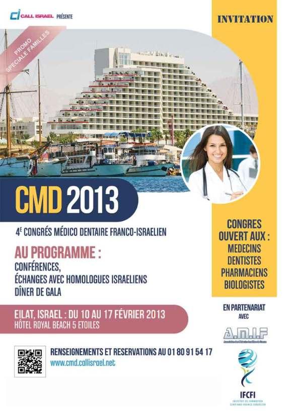 CMD2013