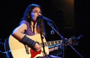 Yael Naim en concert