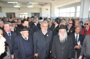 synagogue fes