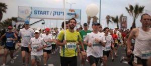 marathon tel aviv le 15 3 2013