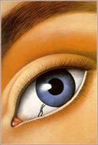 mauvais oeil