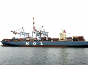 port ashdod