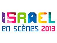 israel en scène 2013