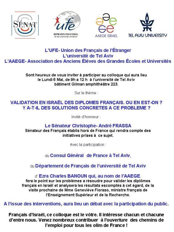 DIPLOMES-FRANÇAIS
