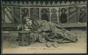 comedie judeo marocaine