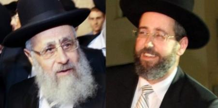 Le Shass a battu le Foyer juif  Par Michael BLUM