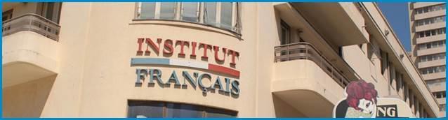 institut francais photo