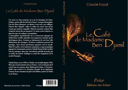 Le-Cafe