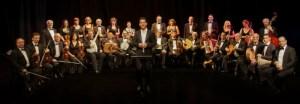 orchestre andalou