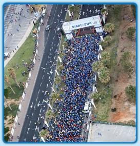 marathon tel aviv