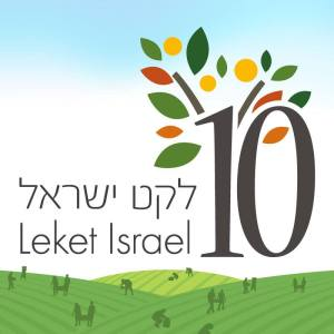 logo leket israel
