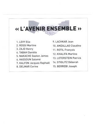 liste 001