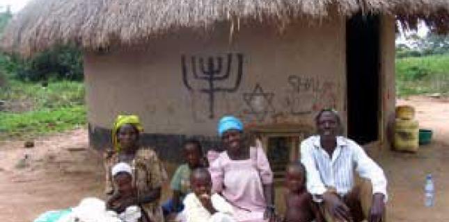 juif-afrique
