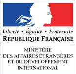 logo minist.aff.etrang.et dvelopt international