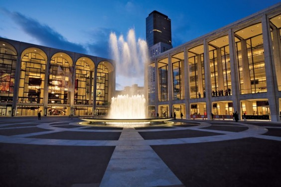 Lincoln center for the performing art. stores.WordPress.com