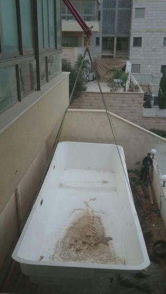demolition d une piscine a la marina1