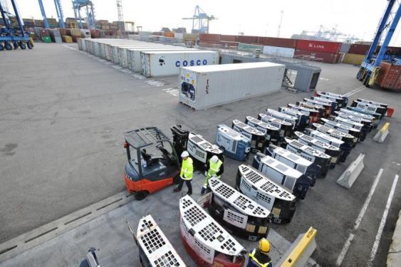 port fos Conteneurs_FFC
