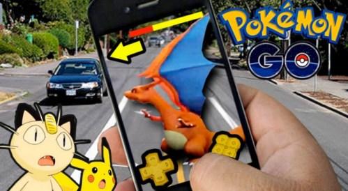 Pokemon GO via APK