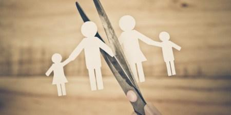 ciseaux divorce