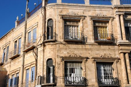 Apres Jerusalem C Est Au Tour De Tel Aviv Pour Les Logements Vacants