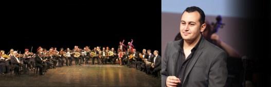 judeo arabe et orchestre andalou ashdod 18-10-2016