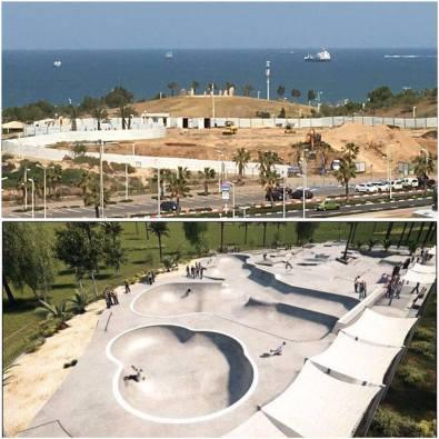 le-maire-et-le-skate-park