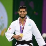 judoka sagi moki