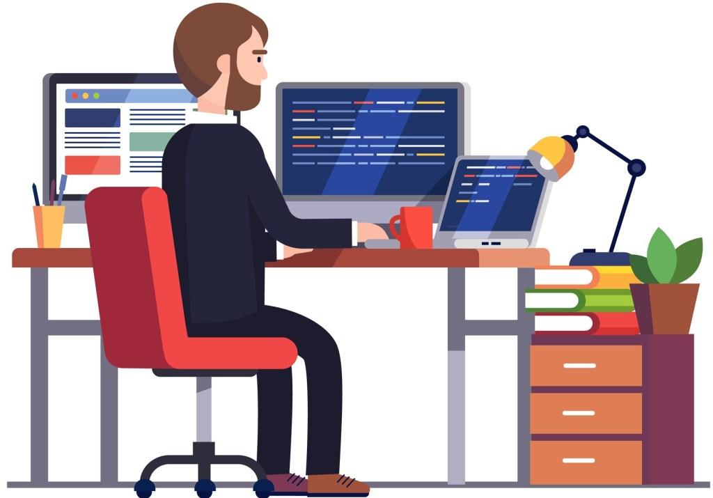 free website development company