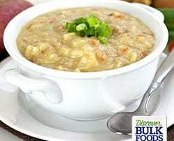 american cheeseburger soup