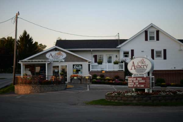 Ashery Country Store - Amish Grocery & Bulk Foods