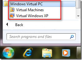 How to Install Windows XP mode or Virtual Windows XP Step by