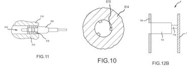 apple drop patent