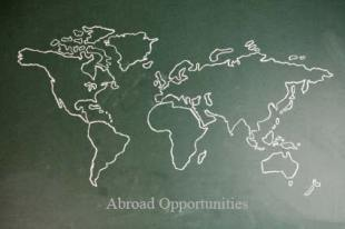 Abroad Opportunities