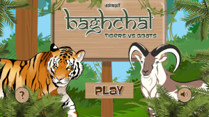 BaghChal - Android Nepali Game