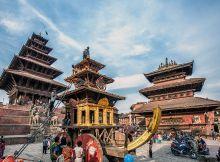 Bisket Jatra - Newari Culture and Festival of Nepal