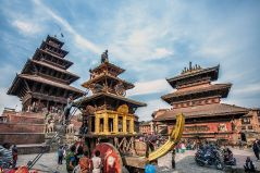 Bisket Jatra - Newari Culture and Festival of Nepal