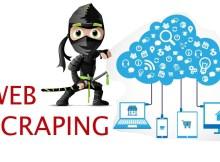 web scraping technique