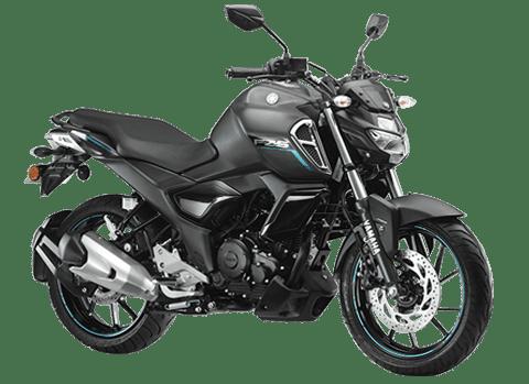 Yamaha FZS15 ABS