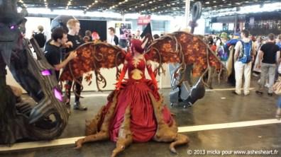 [Event] Japan Expo 2013 - League of Legends 04