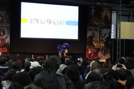 Event – Paris Manga & Sci-Fi show – Toku Show 01